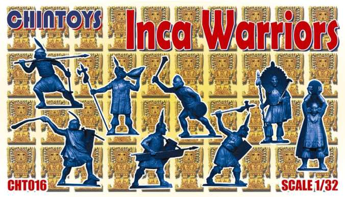 Chintoys Incas