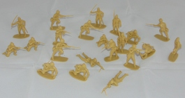 Lot Airfix Japanese