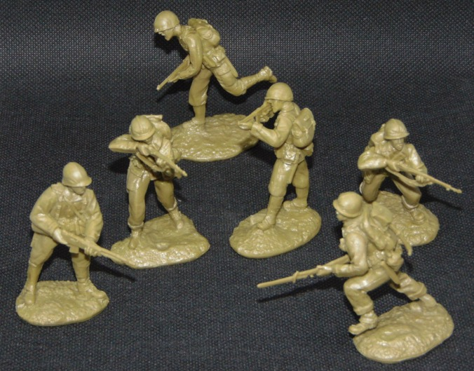 Toy Soldiers | Warhorse Miniatures