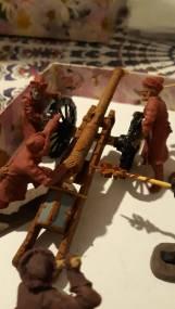 Artillery Set2