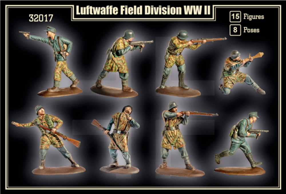 Mars German Luftwaffe1b