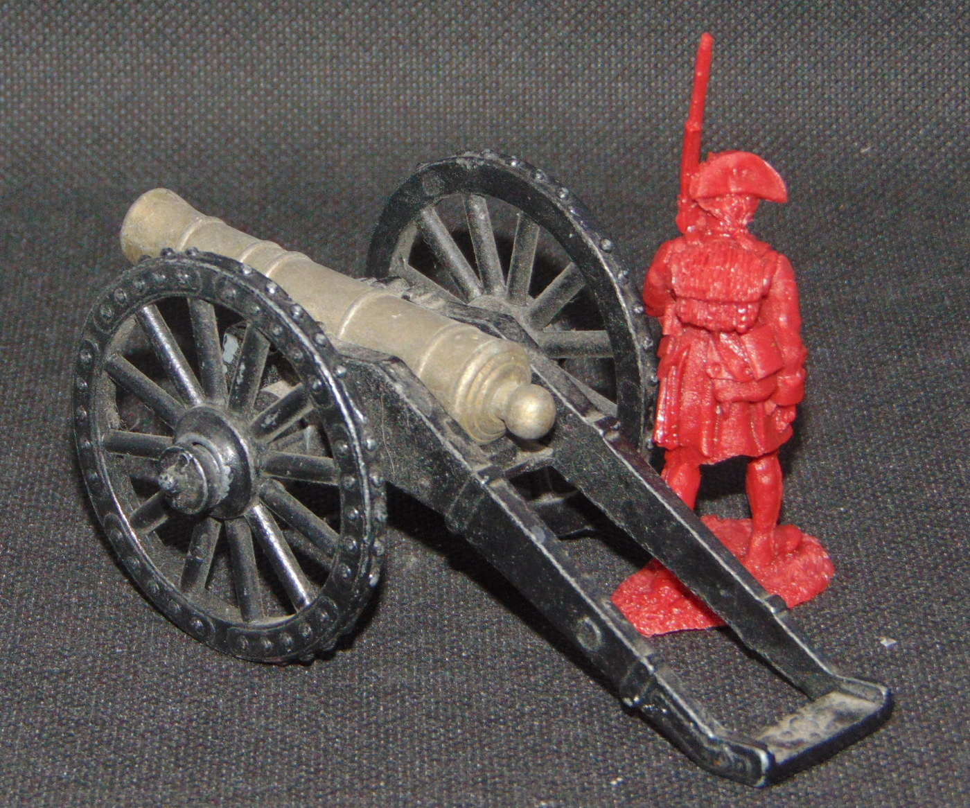Metal Cannon
