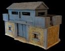 Paragon Gatehouse
