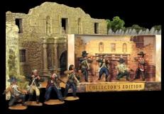Paragon Painted Alamo Defenders Set 1