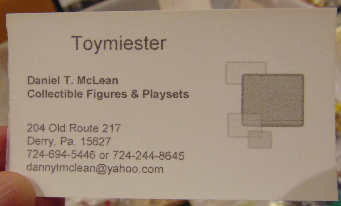 Toymiester