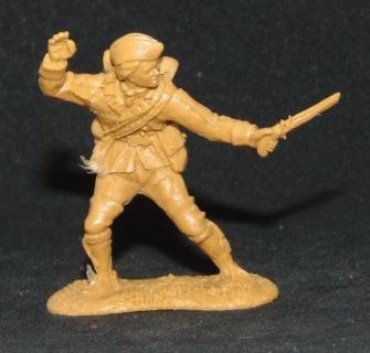 Ranger Leader1