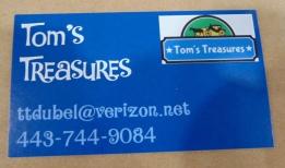 Tom's Treasures1