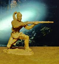 Warhansa Huron Test Shot6