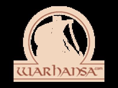 Warhansa Logo