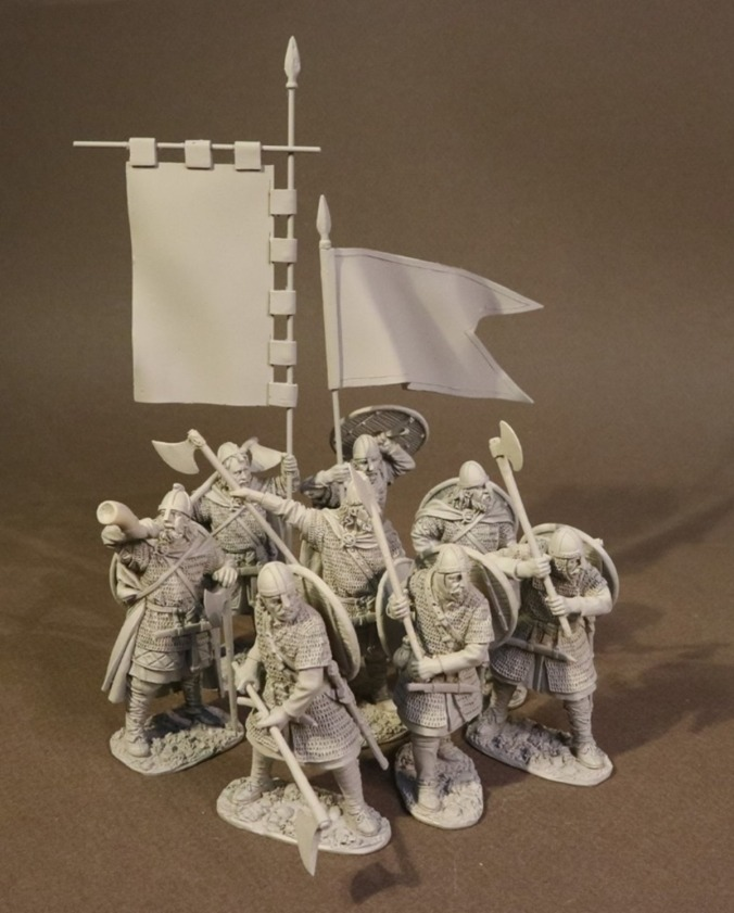 Medieval Toy Soldiers | Warhorse Miniatures