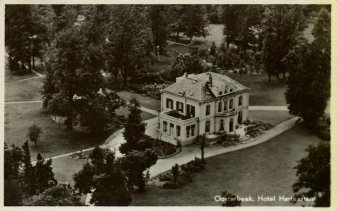 Oosterbeek Hotel Hartenstein1