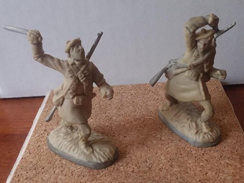 Barzso Sculpts
