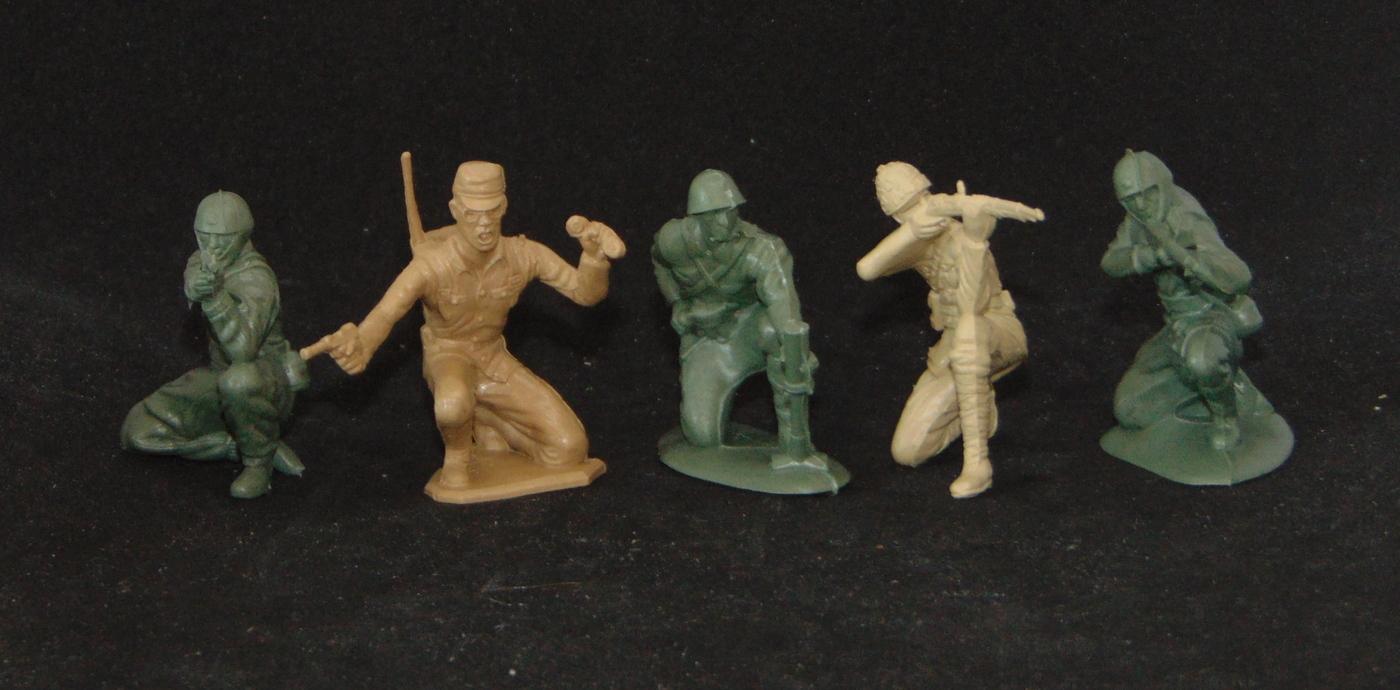 Interviews | Warhorse Miniatures