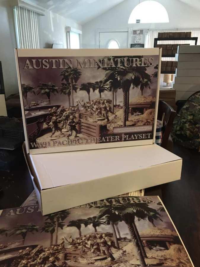 Austin Miniatures1