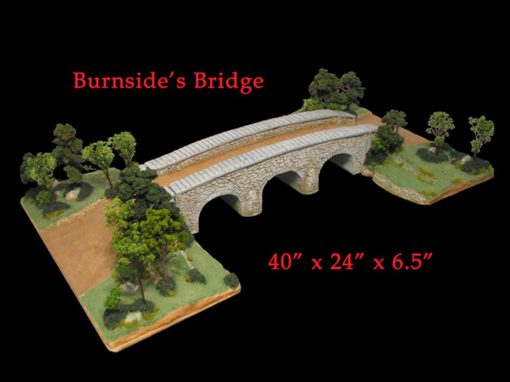 Burnside's Bridge