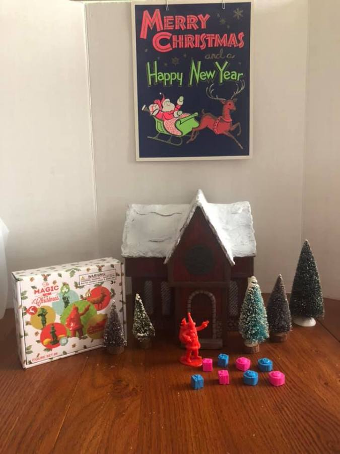 Christmas Workshop2