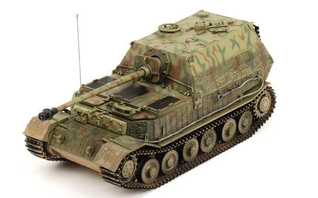 FOV 184 Elefant Heavy Tank Destroyer