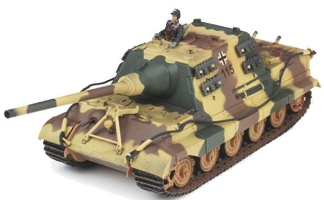 FOV 186 Jagdpanzer VI Jagdtiger Heavy Tank Destroyer