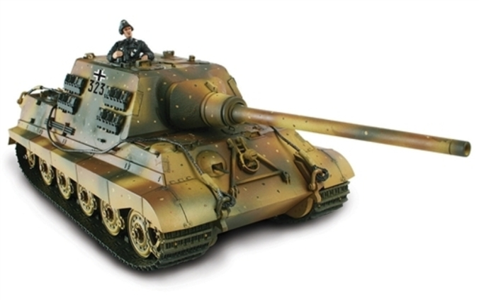 FOV 186 Jagdpanzer VI Jagdtiger Heavy Tank Destroyer2
