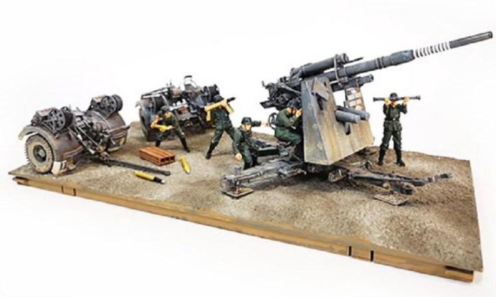FOV Flak 88