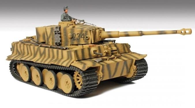 FOV Tiger 203
