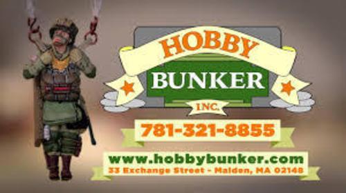 Hobby Bunker