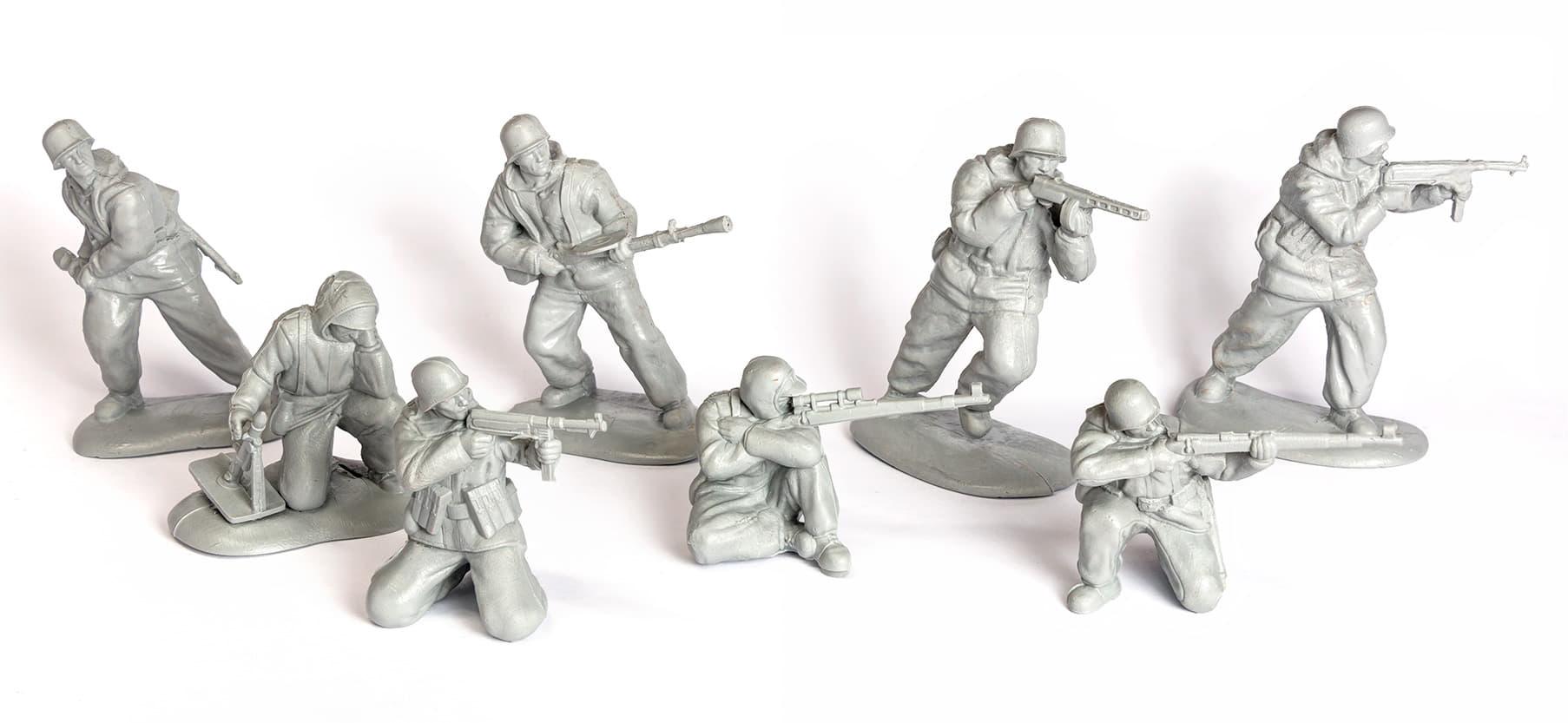German Elite Infantry1