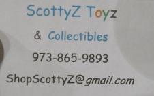 V Scottys