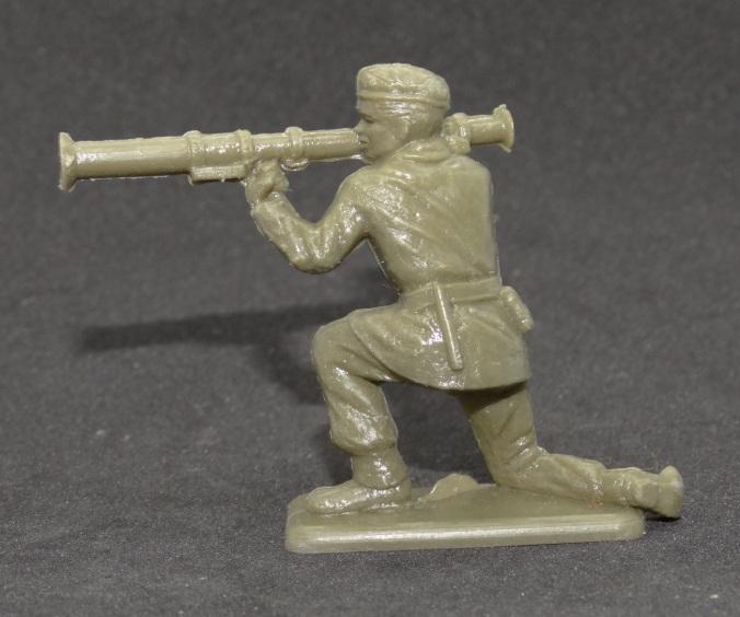 Crescent British Paratroopers6b