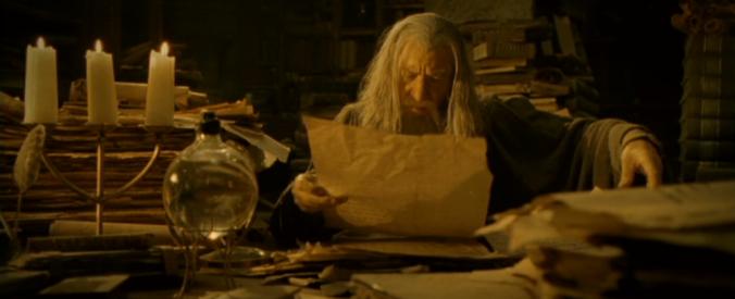 Gandalf.manuscripts