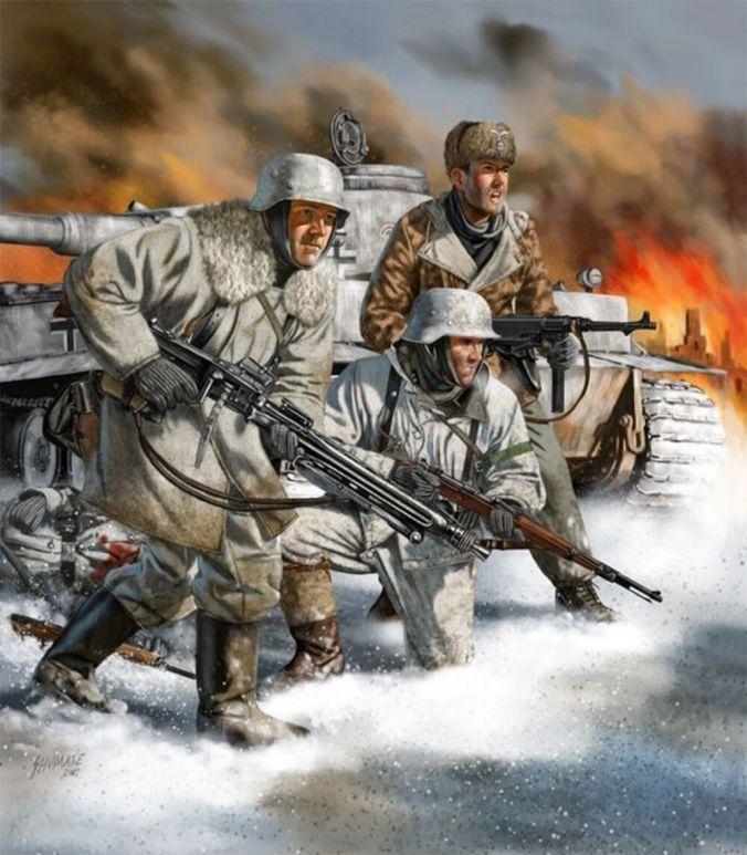 Germans Winter1