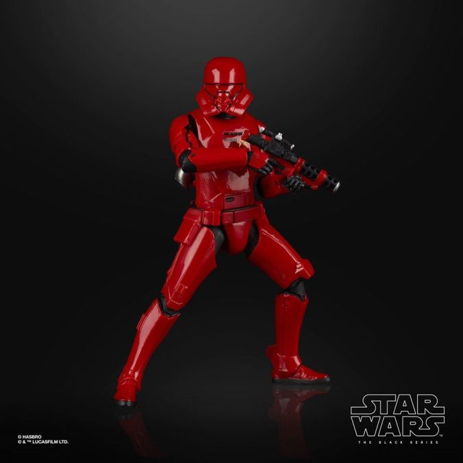 Hasbro Sith Trooper