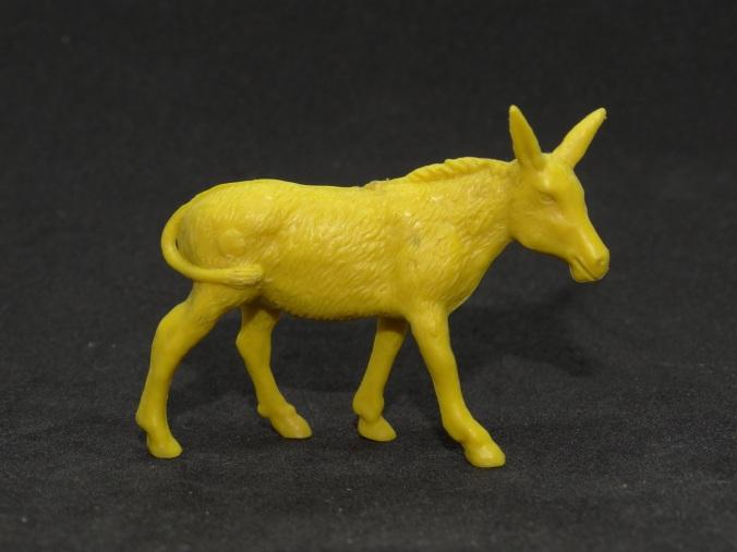 Vintage Donkey1