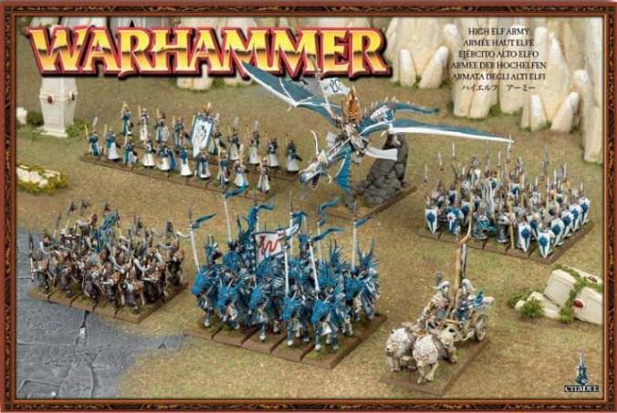 Warhammer Elves1