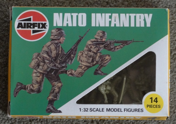 Airfix Nato1