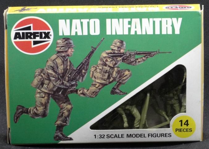Airfix Nato2