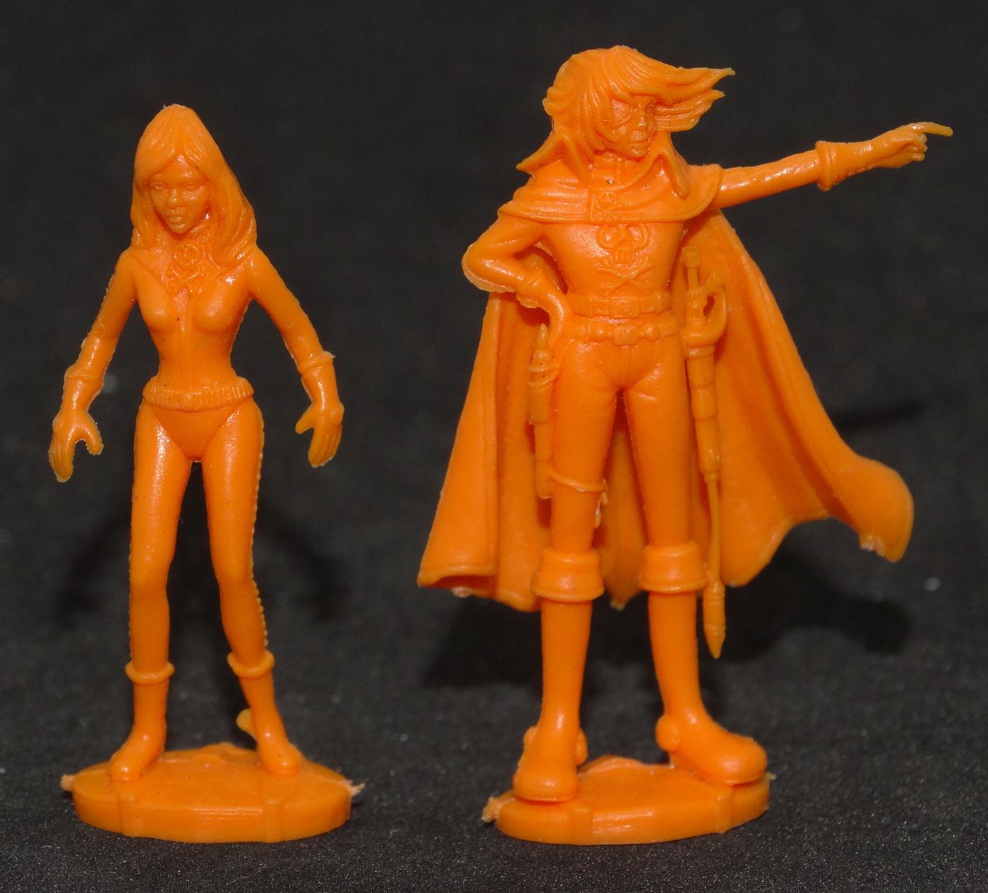 Space Orange3