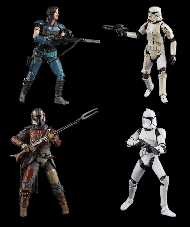 Star Wars TVC ROS 3
