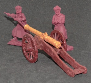 Streltsy regiment of artillery4