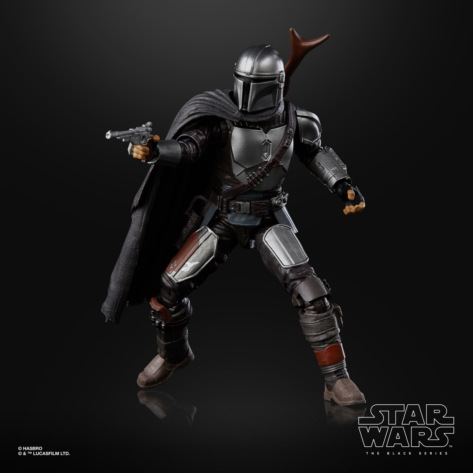 BS The Mandalorian Beskar-2