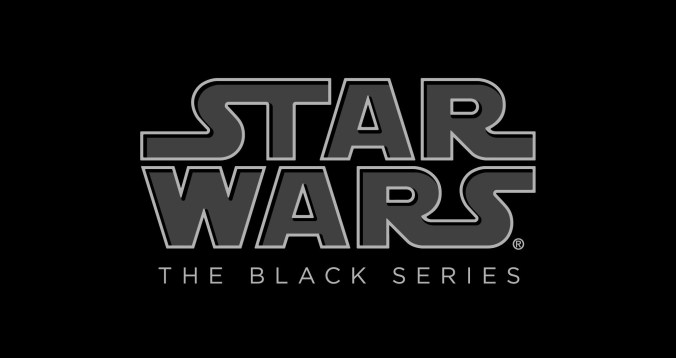 Hasbro Star Wars Black Series