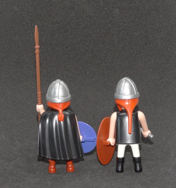 Playmobil Gauls 2