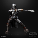 STAR WARS THE BLACK SERIES 6-INCH THE MANDALORIAN Figure - oop (1)