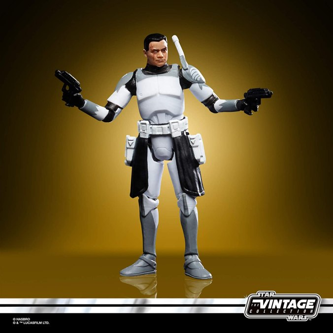 TVC Clone Commander Wolffe-1