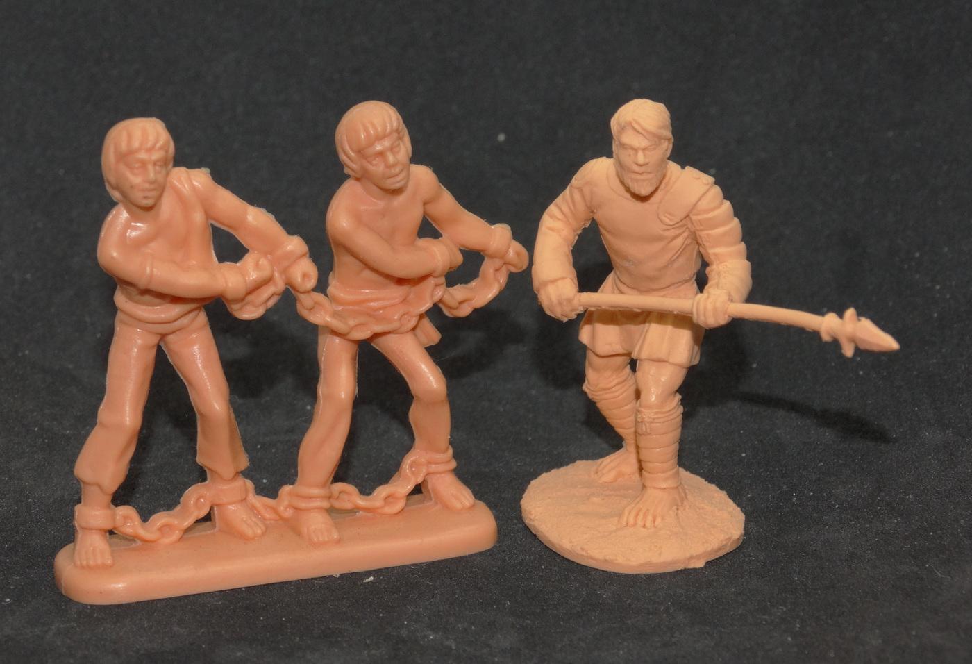 Warhansa Gladiators5f