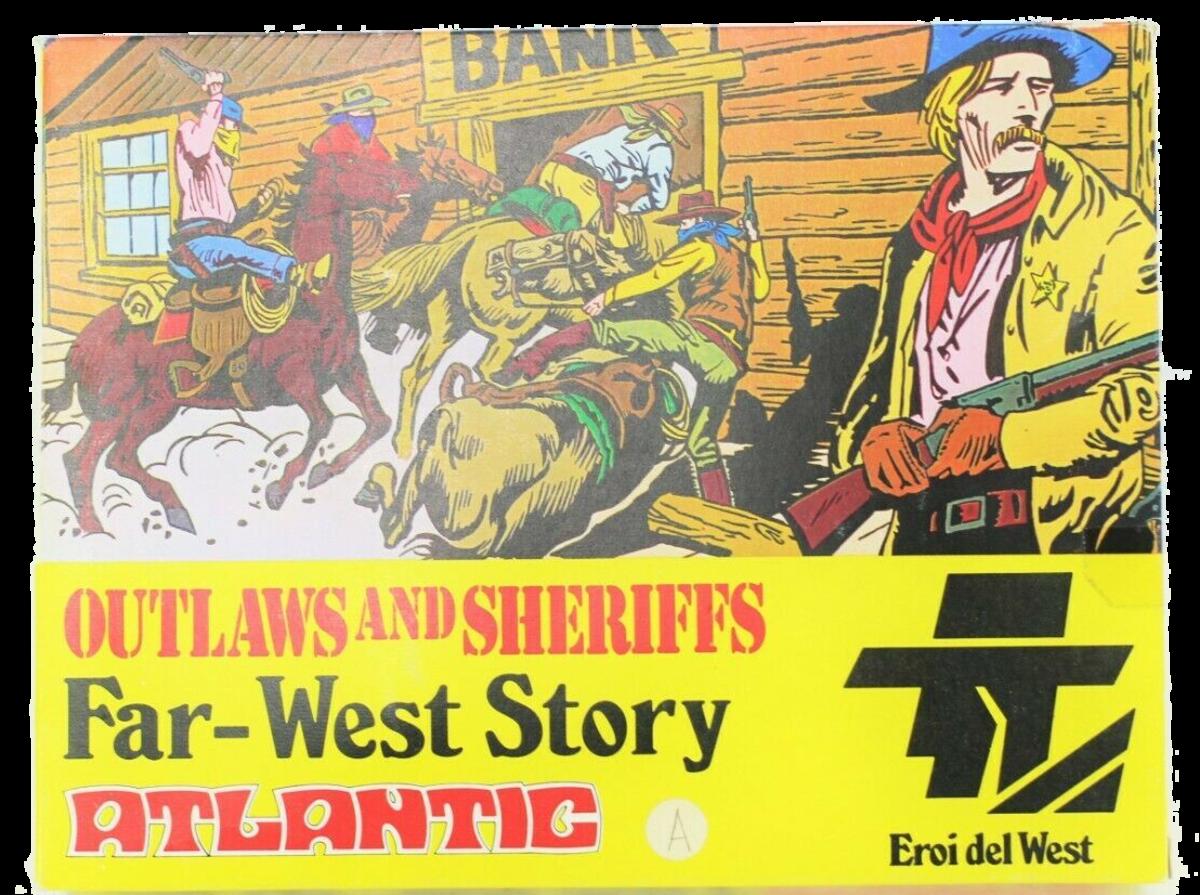 Atlantic 1214 A