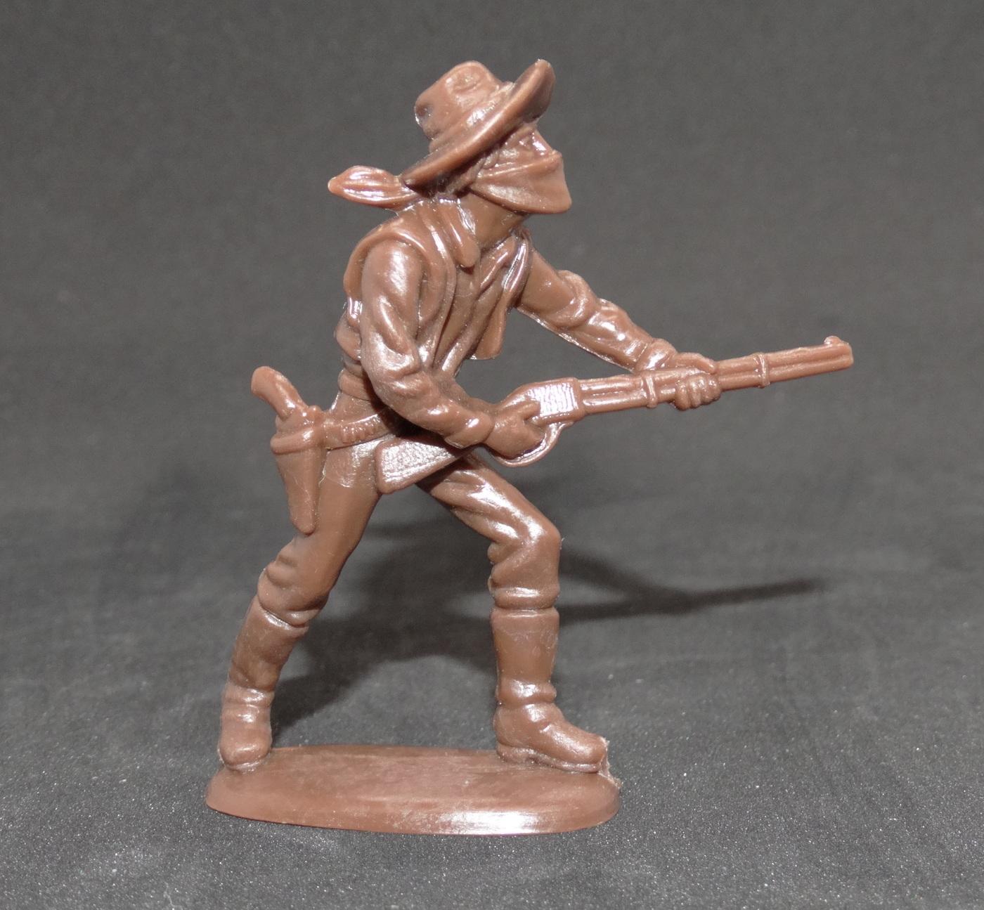 Atlantic Cowboy