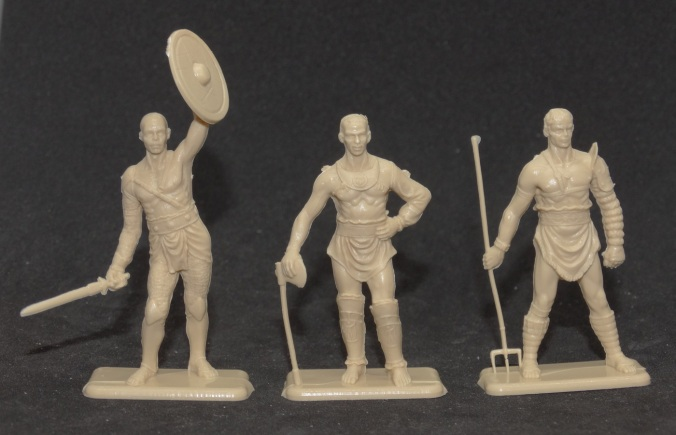 Gladiators A