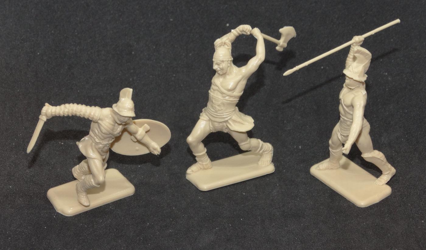 Gladiators C