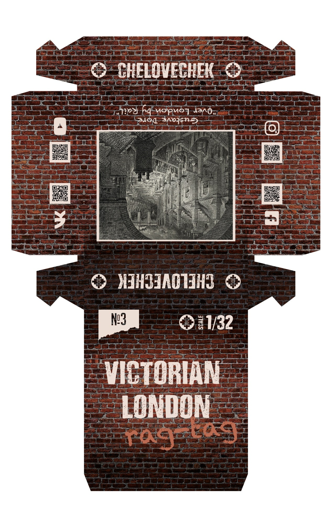 Victorian London Rag Tag3